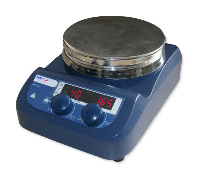 Agitador Digital RSLAB-11C inox