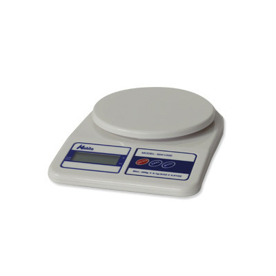 Digital Laboratory Scale NAHITA 5041 - 2000g/1g