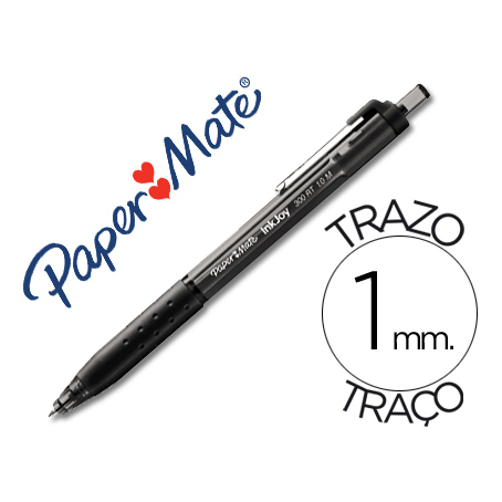Bolígrafo PAPER MATE Ink Joy 300RT