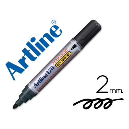 Rotulador Permanente ARTLINE EK-170