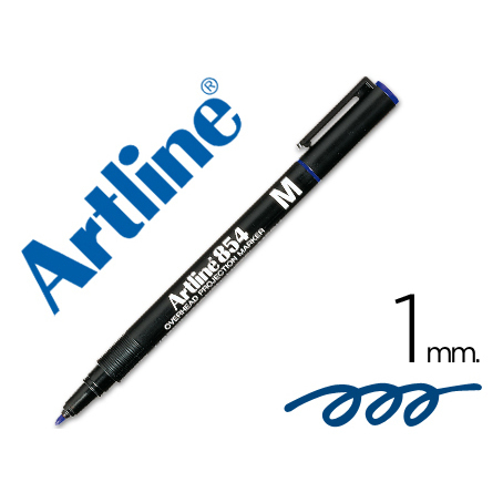 Rotulador Permanente ARTLINE EK-854