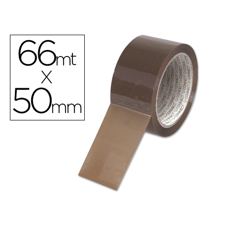 Packaging Tape Q-CONNECT Polypropylene