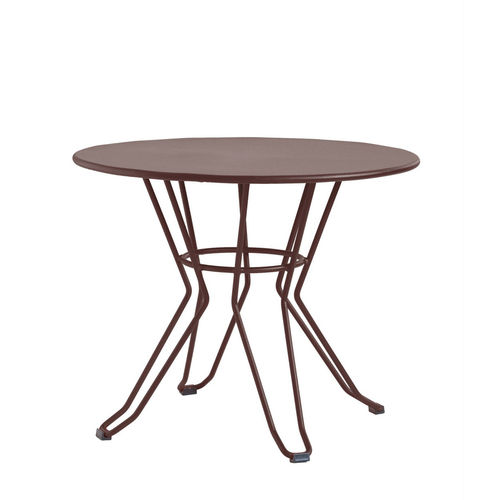 Hostelry Table CAPRI MINI (70cm) Indoor/Outdoor
