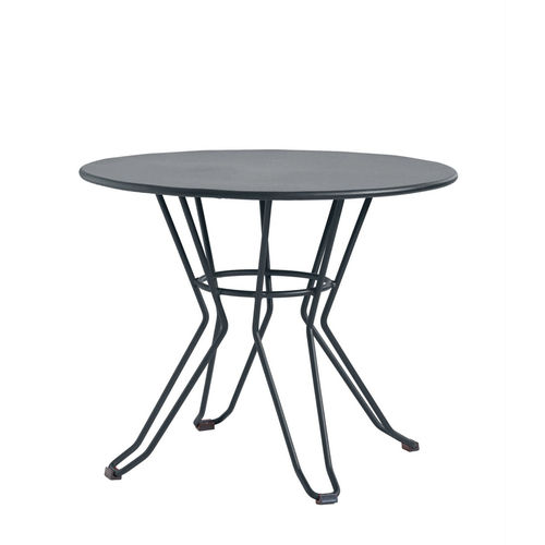 Hostelry Table CAPRI MINI (80cm) Indoor/Outdoor