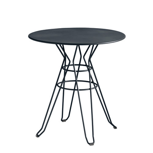 Hostelry Table CAPRI Medium (80cm) Indoor/Outdoor