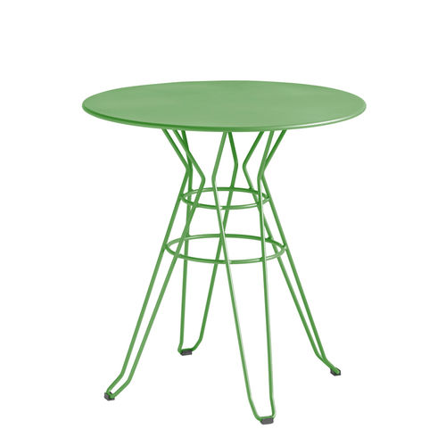 Hostelry Table CAPRI Medium (110cm) Indoor/Outdoor