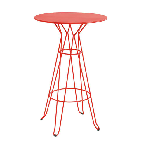 Hostelry Table CAPRI High (60cm) Indoor/Outdoor