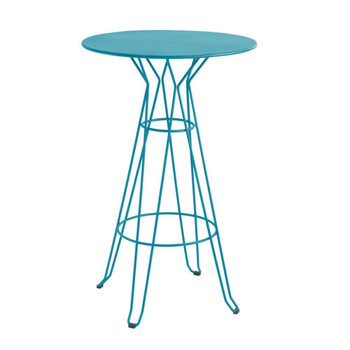 Hostelry Table CAPRI High (70cm) Indoor/Outdoor