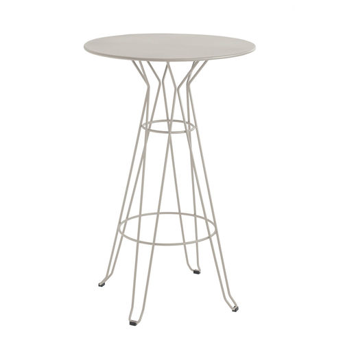 Hostelry Table CAPRI High (80cm) Indoor/Outdoor