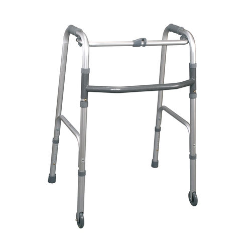 Anodized Aluminum Walker 10113