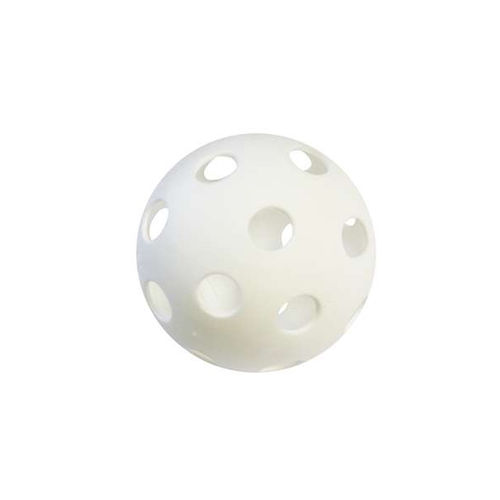 Pelota Hockey/Floorball agujeros 100mm