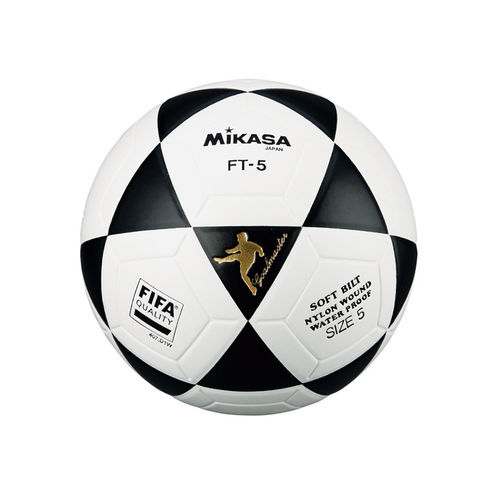 MIKASA FT-5 Football Ball 8e16b3421034c