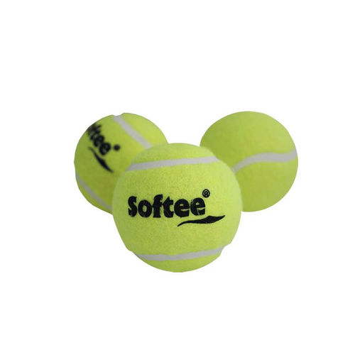 SOFTEE Initiation Deluxe Tennis Ball