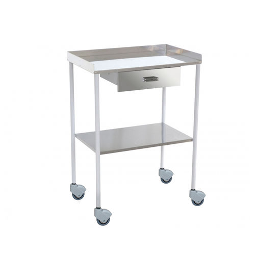 COS22320 White Medical Table