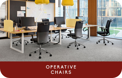 ALEA_EQUIPAMIENTOS_- OFFICE CHAIRS